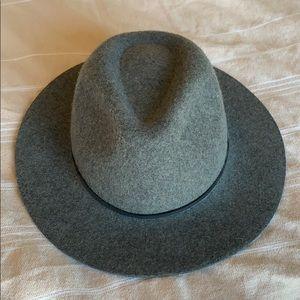 Brixton NWOT Felt Hat